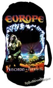 EUROPE - Prisoners in Paradise - vak