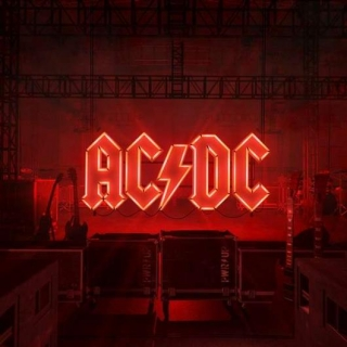 AC/DC - Power Up (cd) DIGIPACK