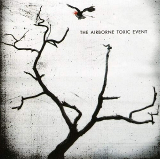 AIRBORNE TOXIC EVENT - Album (cd)