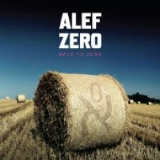 ALEF ZERO - Back To Zero (cd) DIGIPACK
