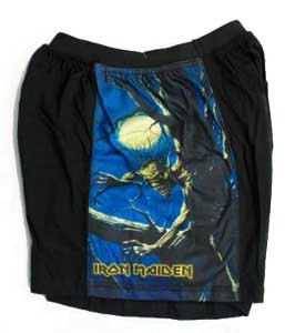 Boxerky IRON MAIDEN - Fear Of The Dark