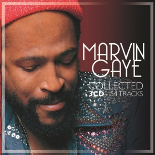 GAYE MARVIN - Collected (3cd)