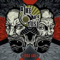 A LIFE ONCE LOST - Iron Gag (cd)