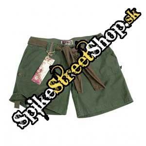 """maskáčové kapsáče"""" od značky McAllister v SpikeStreetShop.sk ..."""