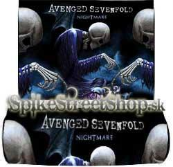 AVENGED SEVENFOLD - Nightmare - peračník