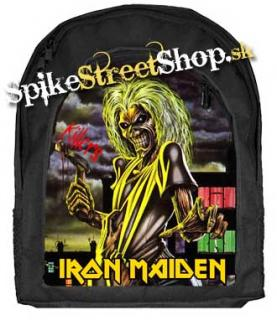 IRON MAIDEN - Killers - ruksak