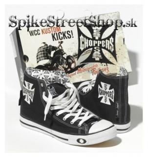 Topánky STEEL - kožené topánky so skrutkovanou podrážkou 10c52b204ae