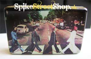 BEATLES - Abbey Road - zapaľovač