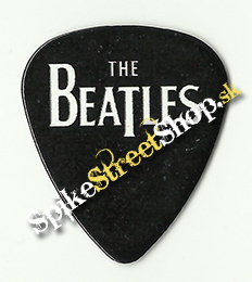 Trsátko BEATLES - White Logo
